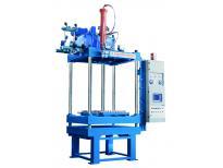 EPS Semi-auto Shape Molding machine with hydraulic station